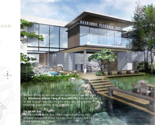 Đơn vị thiết kế biệt thự đảo Ecopark Grand The Island 03
