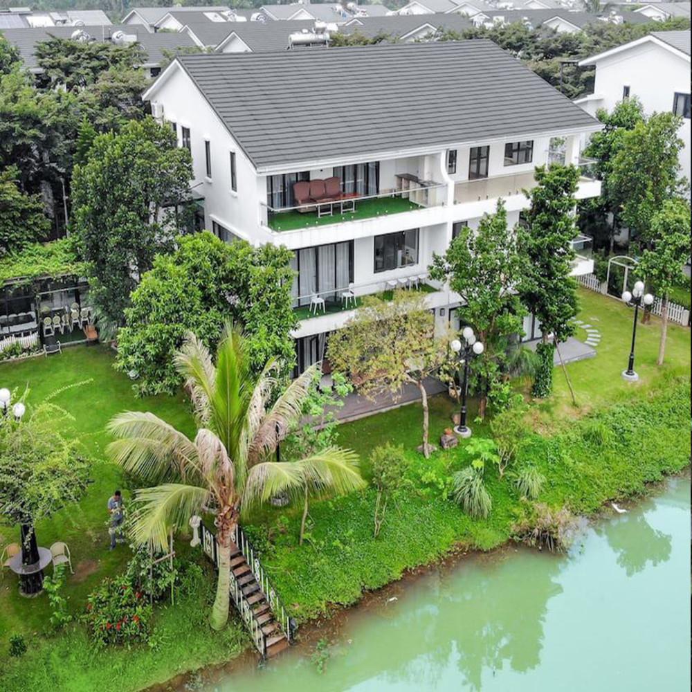Cho Thuê Biệt Thự Song Lập Ecopark