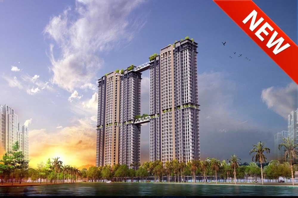 Chung Cư Sky Oasis Kdt Ecopark New