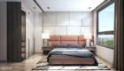 Nội Thất Chung Cư Sky Oasis Phòng Ngủ