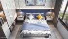 Nội Thất Chung Cư Sky Oasis Phòng Ngủ3