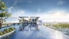 Bể Bơi Vô Cực Sky Oasis 1 Ecopark