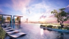 Bể Bơi Vô Cực Sky Oasis 2 Ecopark