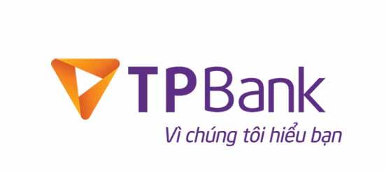 Logo Tpbank Nh
