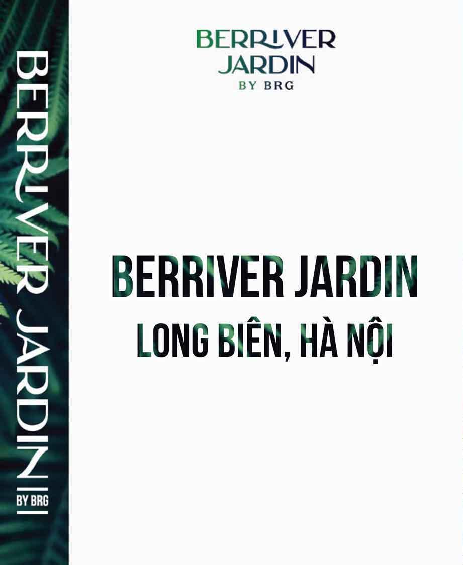 Chung Cư Berriver Jarrdin Long Biên 01