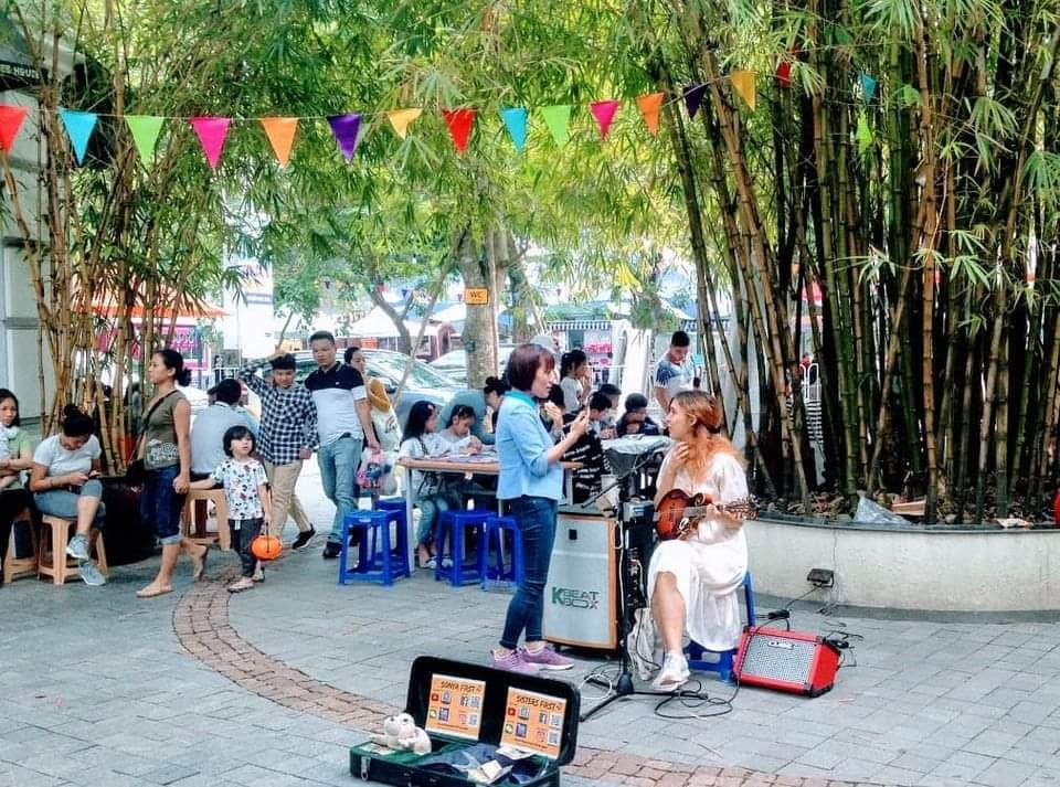 Eco Sunday 06
