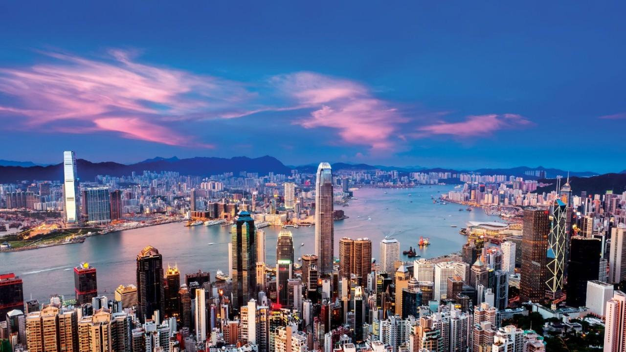 Bất động sản Hồng Kông dẫn đầu thế giới về đắt đỏ