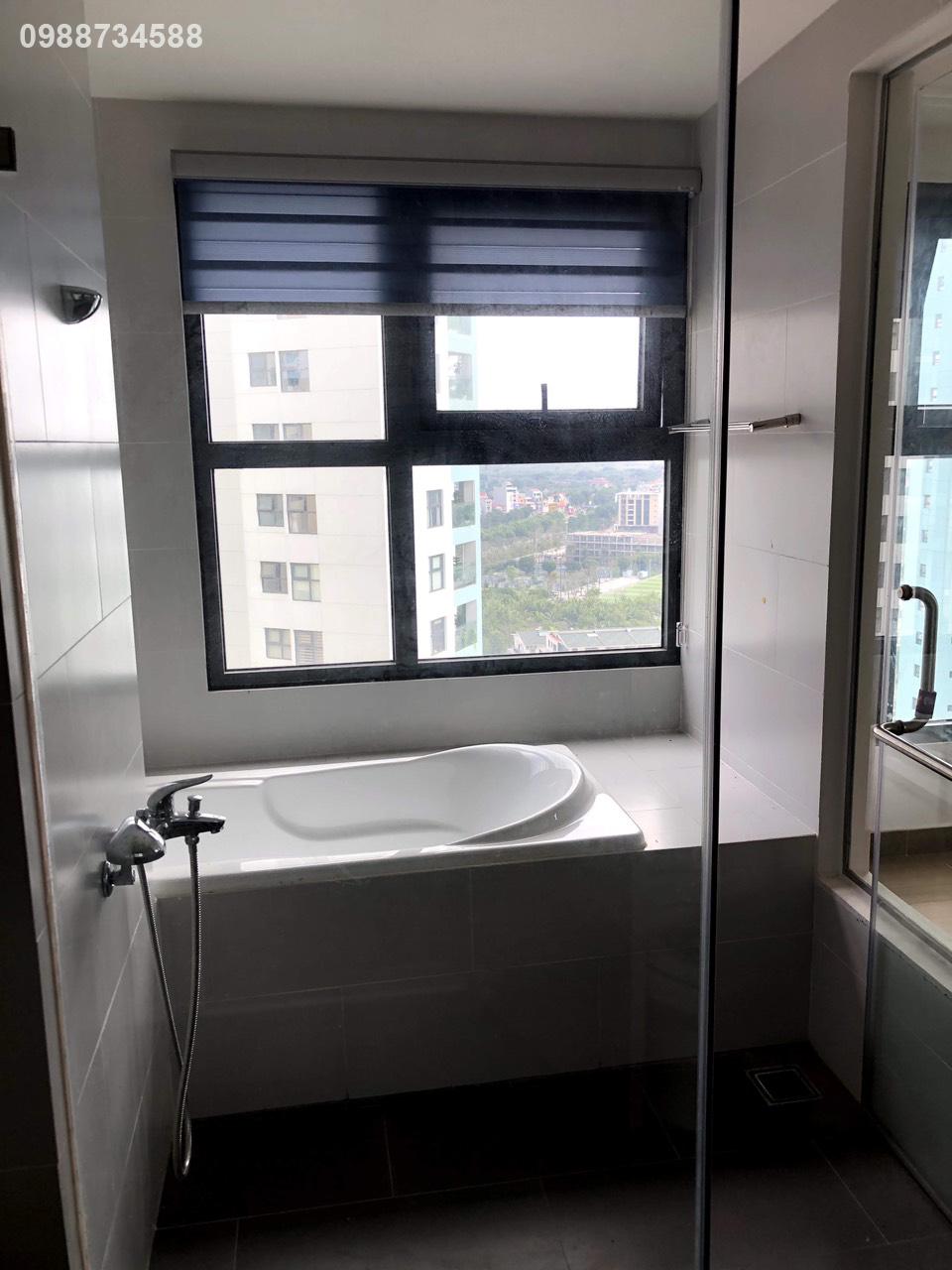 Bán căn hộ aqua bay 150 m2 18