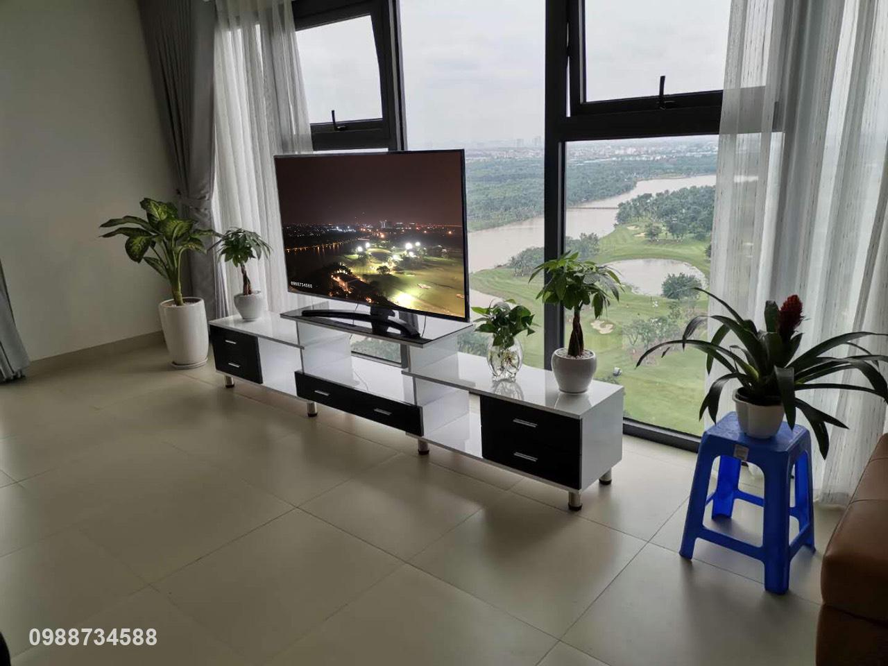 Bán căn hộ aqua bay 150 m2 12