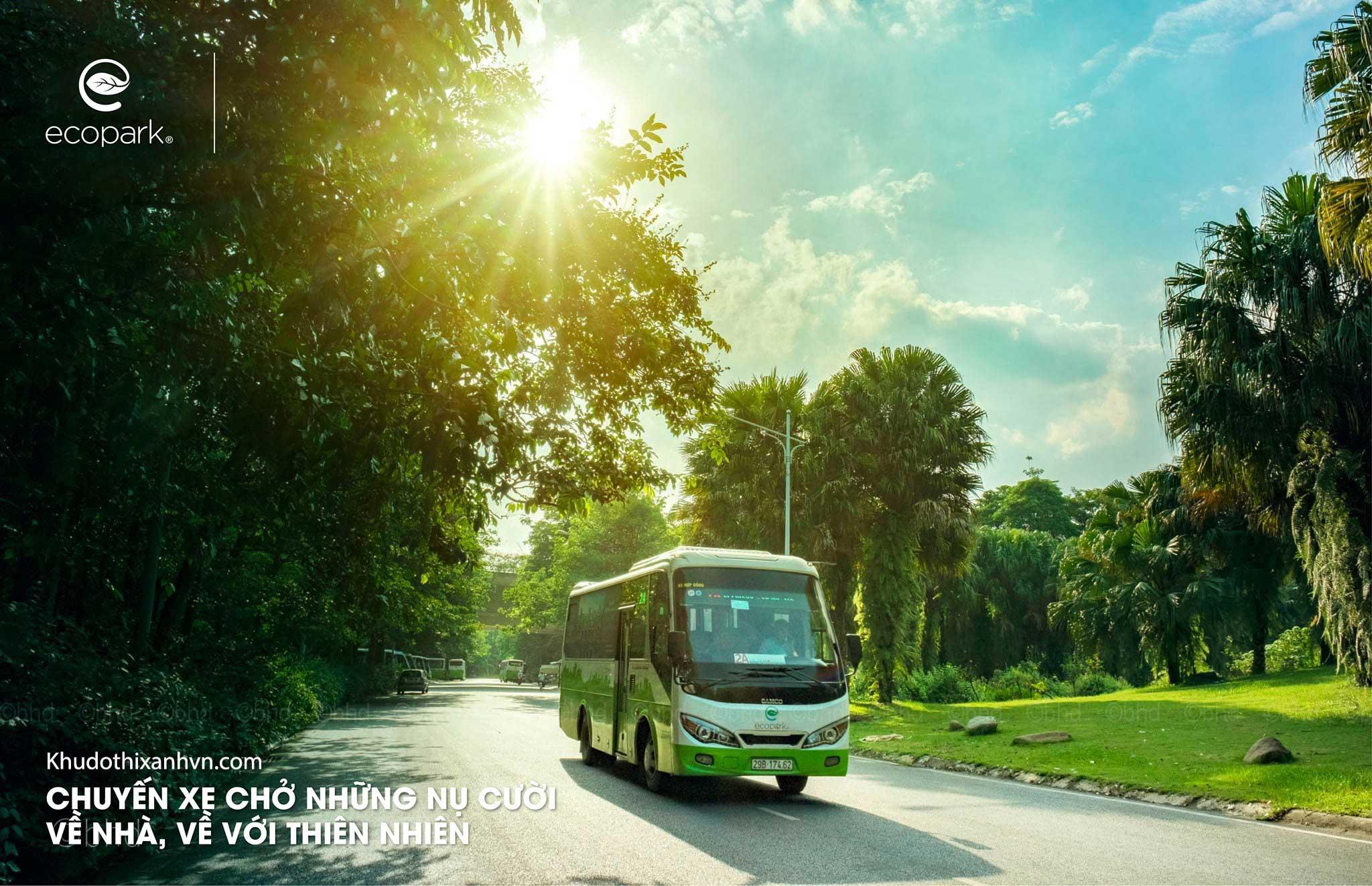 Xe Ecobus Ecopark 01