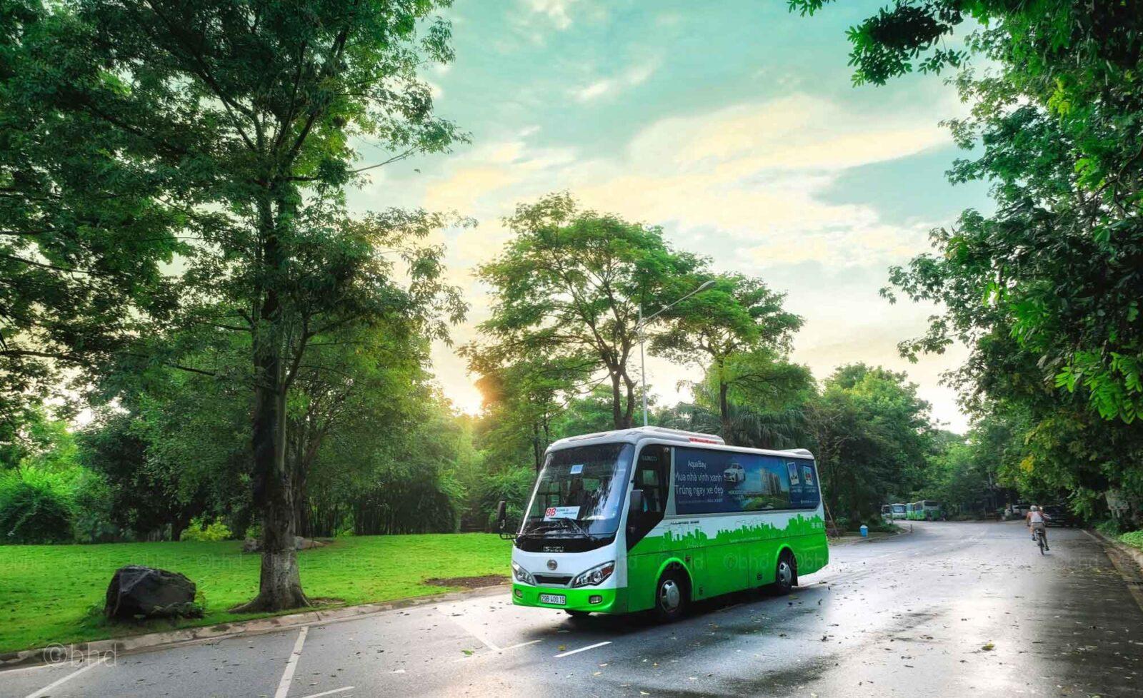 Xe Ecobus Ecopark 02